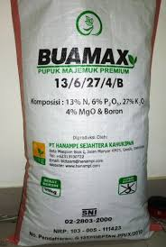 NPKfertiliser
