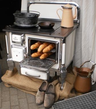 stoppen slaan door bij gebruik oven