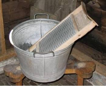 kleren wassen met azijn